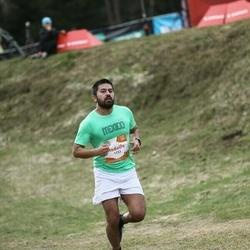Sportland Kõrvemaa Kevadjooks - Rodolfo Perez (1153)