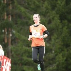 Sportland Kõrvemaa Kevadjooks - Liina Malva (1123)