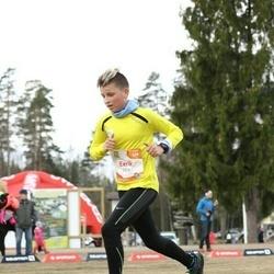 Sportland Kõrvemaa Kevadjooks - Eerik Hudilainen (1029)