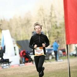 Sportland Kõrvemaa Kevadjooks - Rasmus Linde (1119)