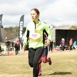 Sportland Kõrvemaa Kevadjooks - Karin Tensing (1193)