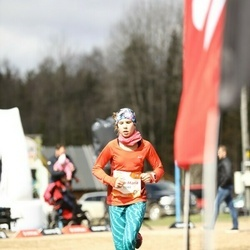 Sportland Kõrvemaa Kevadjooks - Kaisa-Maria Oll (1144)
