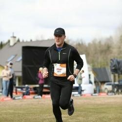 Sportland Kõrvemaa Kevadjooks - Üllar Gustavson (1022)