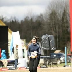 Sportland Kõrvemaa Kevadjooks - Rebeka Ojasar (1139)
