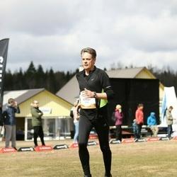 Sportland Kõrvemaa Kevadjooks - Aimar Kitt (1059)