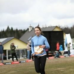 Sportland Kõrvemaa Kevadjooks - Eva-Liisa Edela (1239)