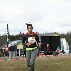 Sportland Kõrvemaa Kevadjooks - Ailica Kruustük (1076)