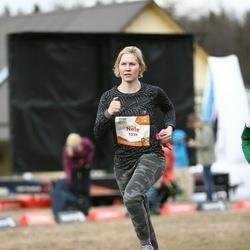 Sportland Kõrvemaa Kevadjooks - Nele Juntson (1039)