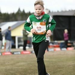 Sportland Kõrvemaa Kevadjooks - Erik Ilves (1033)