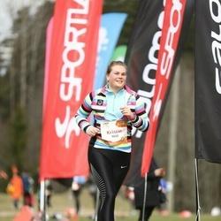 Sportland Kõrvemaa Kevadjooks - Kristin Karp (1050)
