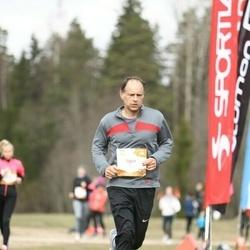 Sportland Kõrvemaa Kevadjooks - Igor Moistus (1127)