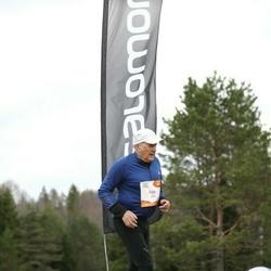 Sportland Kõrvemaa Kevadjooks - Agu Koppa (1064)