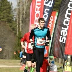 Sportland Kõrvemaa Kevadjooks - Aron Ott (162)