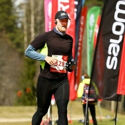 Sportland Kõrvemaa Kevadjooks - Aarne Vasarik (328)