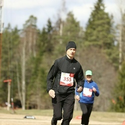 Sportland Kõrvemaa Kevadjooks - Armin Soosalu (355)