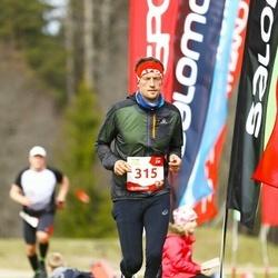 Sportland Kõrvemaa Kevadjooks - Ago Saluveer (315)