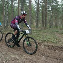 4. Alutaguse Rattamaraton - Taikki Tillemann (85)