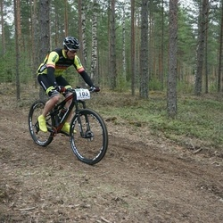 4. Alutaguse Rattamaraton - Sven Puusepp (103)