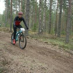 4. Alutaguse Rattamaraton - Dmitri Mesteljainen (171)
