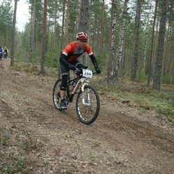4. Alutaguse Rattamaraton - Marko Aalik (260)