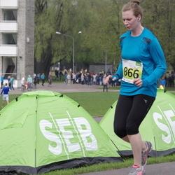 SEB 26. Maijooks - Berit Pilden (866)
