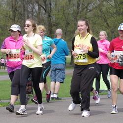 SEB 26. Maijooks - Maria-Ann Rohemäe (579), Enda Sutt (3401), Frida Andersson (4212)