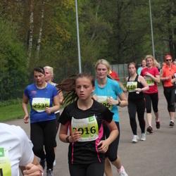 SEB 26. Maijooks - Amanda Kaijanen (2016)