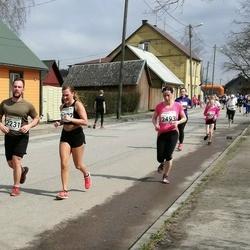 89. Suurjooks ümber Viljandi järve - Andre Soilts (2231)