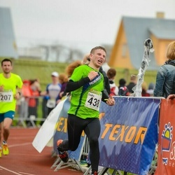 89. Suurjooks ümber Viljandi järve - Endre Varik (438)