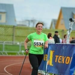 89. Suurjooks ümber Viljandi järve - Annika Rull (5534)