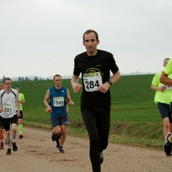 89. Suurjooks ümber Viljandi järve - Arno Bester (201), Rene Mustasaar (284), Ero Helemäe (500), Martin Stserbakov (1949)