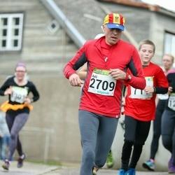 89. Suurjooks ümber Viljandi järve - Aalo Parmas (2709)