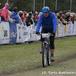 10. Tartu Rattamaraton - Arno Ladva (4724)