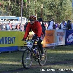 10. Tartu Rattamaraton - Arno Ojamets (4947)