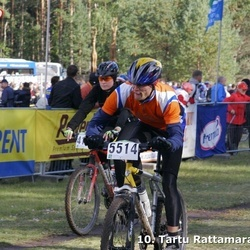 10. Tartu Rattamaraton - Arno Uiga (5514)