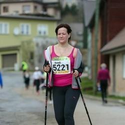 89. Suurjooks ümber Viljandi järve - Anneli Silm (5221)
