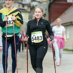 89. Suurjooks ümber Viljandi järve - Anni Varjo (5483)