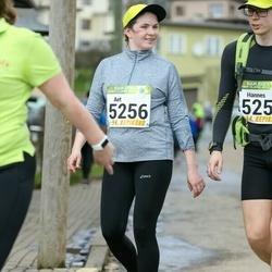 89. Suurjooks ümber Viljandi järve - Aet Kiivet (5256)
