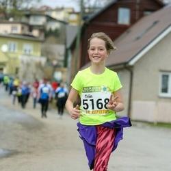 89. Suurjooks ümber Viljandi järve - Triin Riisenberg (5168)