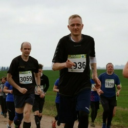 89. Suurjooks ümber Viljandi järve - Ermo Pajuväli (2936)
