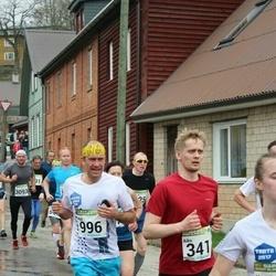 89. Suurjooks ümber Viljandi järve - Ago Kütt (996)