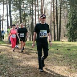 89. Suurjooks ümber Viljandi järve - Anders Kivitar (5395)