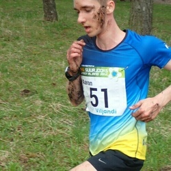89. Suurjooks ümber Viljandi järve - Aaron Kais (51)
