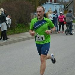 89. Suurjooks ümber Viljandi järve - Björn Puna (154)
