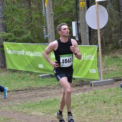 SEB 31. Tartu Jooksumaraton - Anatoli Babkin (4863)