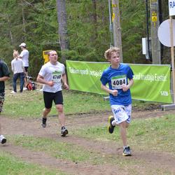 SEB 31. Tartu Jooksumaraton - Andre Lauk (4084), Risto Pintmann (4760), Madis Hein (5374)