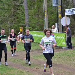 SEB 31. Tartu Jooksumaraton - Anna Stepanova (5237)