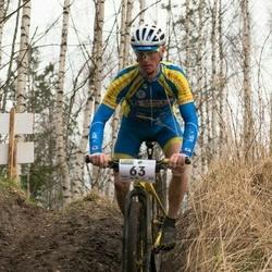 4. Alutaguse Rattamaraton - Hannes Külv (63)