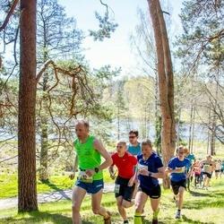 Elva Mägede Jooks - Pärtel Piirimäe (92)