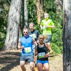 Elva Mägede Jooks - Kristel Vallaste (2), Heigo Hanni (7)